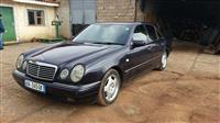 Mercedes Benz E300 -97 FULL OPSION AUTOMATIK!!!!!!
