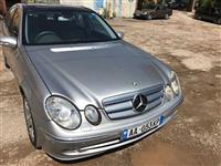 Mercedes benz 320