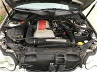 Mercedes C200 benzin+gaz -01