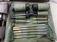 Sete per pastrimin e armeve