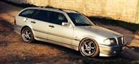 Mercedes 250 dizel -97