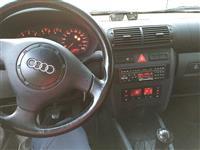 Audi a3 96000 km origjinale
