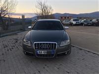 Audi A6 S-Line Quattro 3.0 TDI