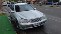 Mercedes Benz C220 cdi avangarde