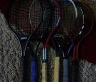 raketa tenisi origjinale