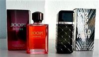 Parfume te ndryshme te ardhur nga Germany