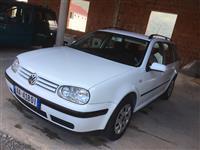 VW Golf viti 2004 1.9 tdi