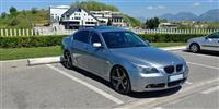 BMW 525i Benzin/Gaz