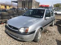 Pjese per Ford Fiesta 2002