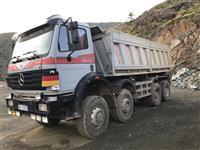 Kamion 4 aks 3535