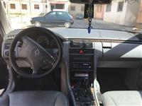 Mercedes E 320 dizel