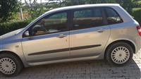 Fiat Stilo 1.6 Benzin Gas