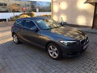 BMW 116d, aut, 2015, 32000 km, 16600EURnegotiable