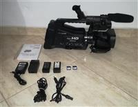 Kamera Panasonic Full Hd