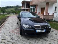 BMW 320d angleze