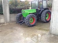 Shitet Traktor 85-130 me plug 3sh