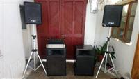 BOKSE DJ