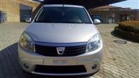 Dacia Sandero 2010, manual,1.4 benz-gaz, 4300 euro