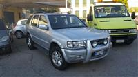 Opel Frontera dizel -05