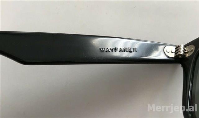 Syze-Ray-Ban-Bausch-Lomb-Wayfarer--B-L5020-Vintage