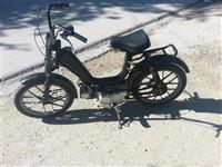 Motorciklet me 1 vend