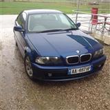 OKAZIONNN Shes BMW E46 318 CI COUPE 2002 Me Dekume