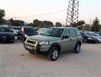 U SHIT Land Rover Freelander 2.0 Td4 16V 5p