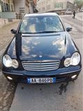 Mercedes 220 cdi 203 eleganc