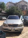 S-class Benz