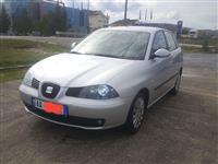 Shitet ose nderrohet Seat Ibiza 2005 1.4 nafte