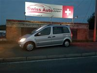 Mercedes Vaneo 1.9 Automatic
