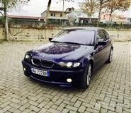 BMW 330 Xd individual M packet