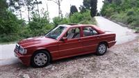 Mercedes Benz 190 -89