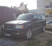 Ford Expedition benzin