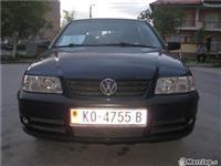VW GOL benzin -05