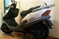 Motorr Honda Spacy 125cc