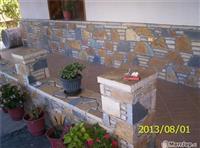 Pllaka guri.gure dekorative,cesme,te skalitura....