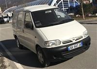 Nissan Vannette