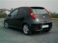 Fiat Punto Sportling -03