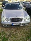 Mercedes-Benz 240 benzin