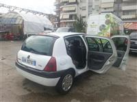 Makine Renault Clio -99