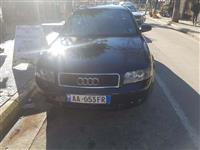 Audi  A4 1.9Diezel