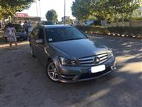 Mercedes C220 BlueEfficiency Avantgarde