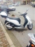 Motor Honda 150cc -10
