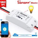 Sonoff smart WiFi Elektrik 1500 L