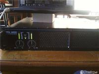 Bokse JBL - JRX100 Model USA Kollona & Amplifika..