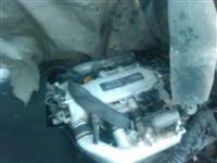motor opeli 6 piston 2.5 bezine kamjo automat