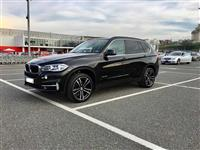BMW X5-3.0 Diesel X-DRIVER -2016-SAPO ARDHUR