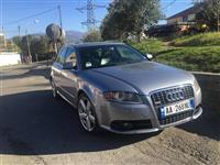 Audi A4 3.0Quattro 2005