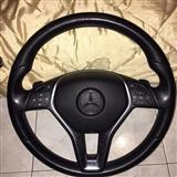 Timon Benz Ml 2014